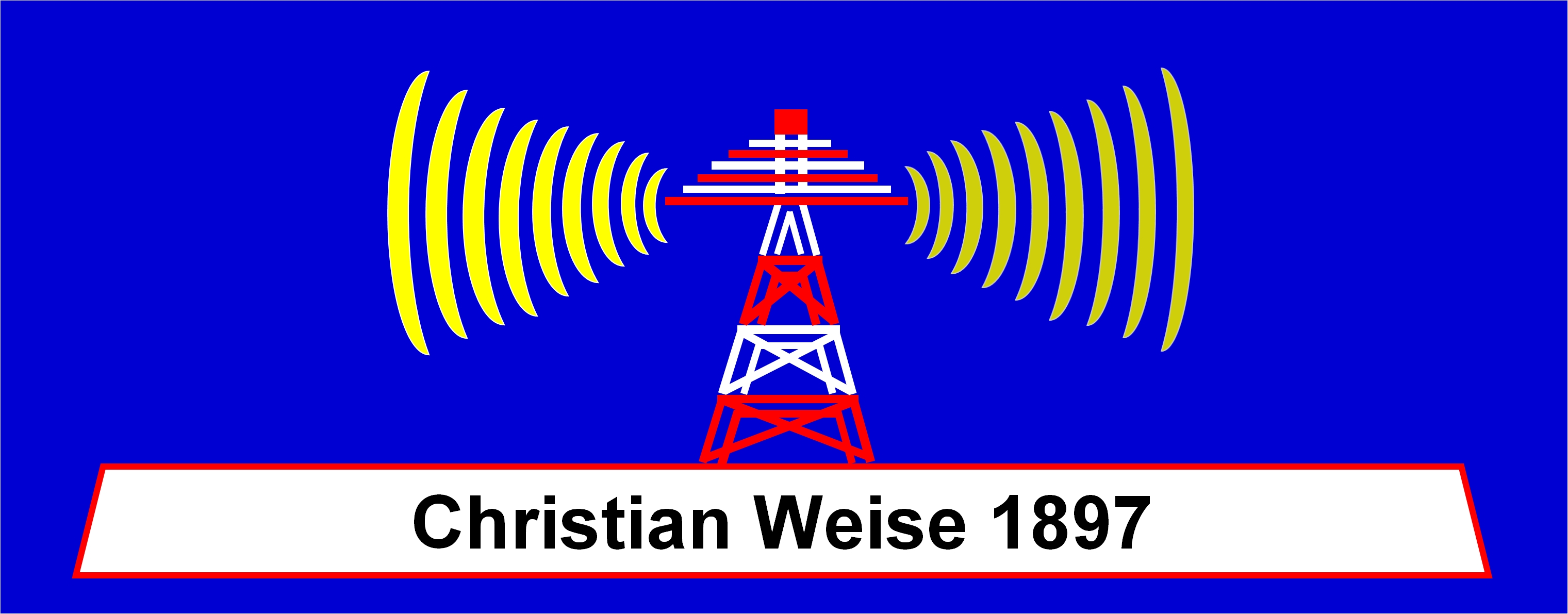 Christian Weise 1897