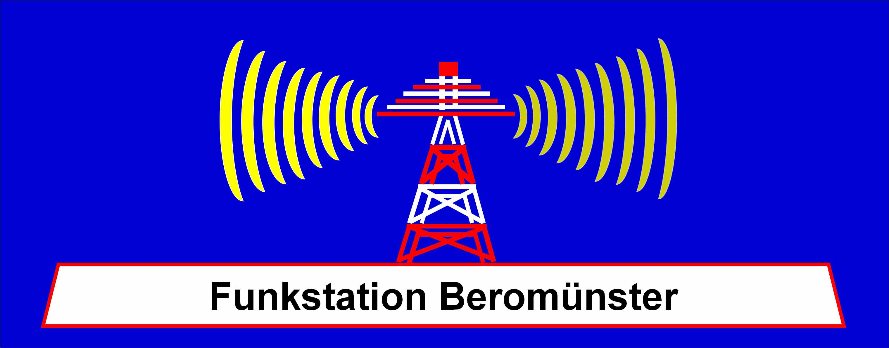 Funkstation Beromünster