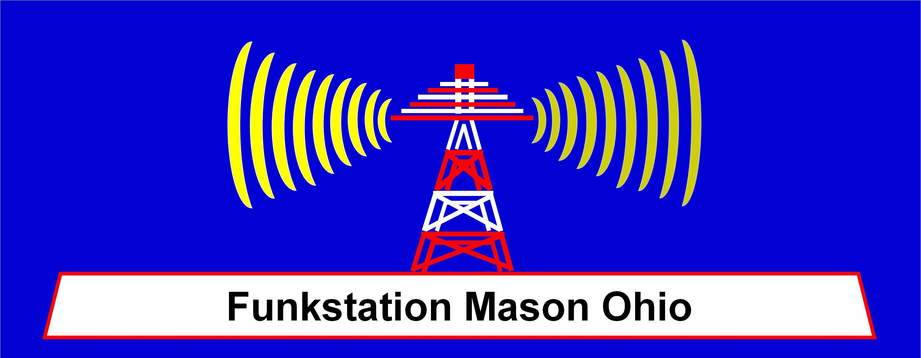 Funkstation Mason Ohio