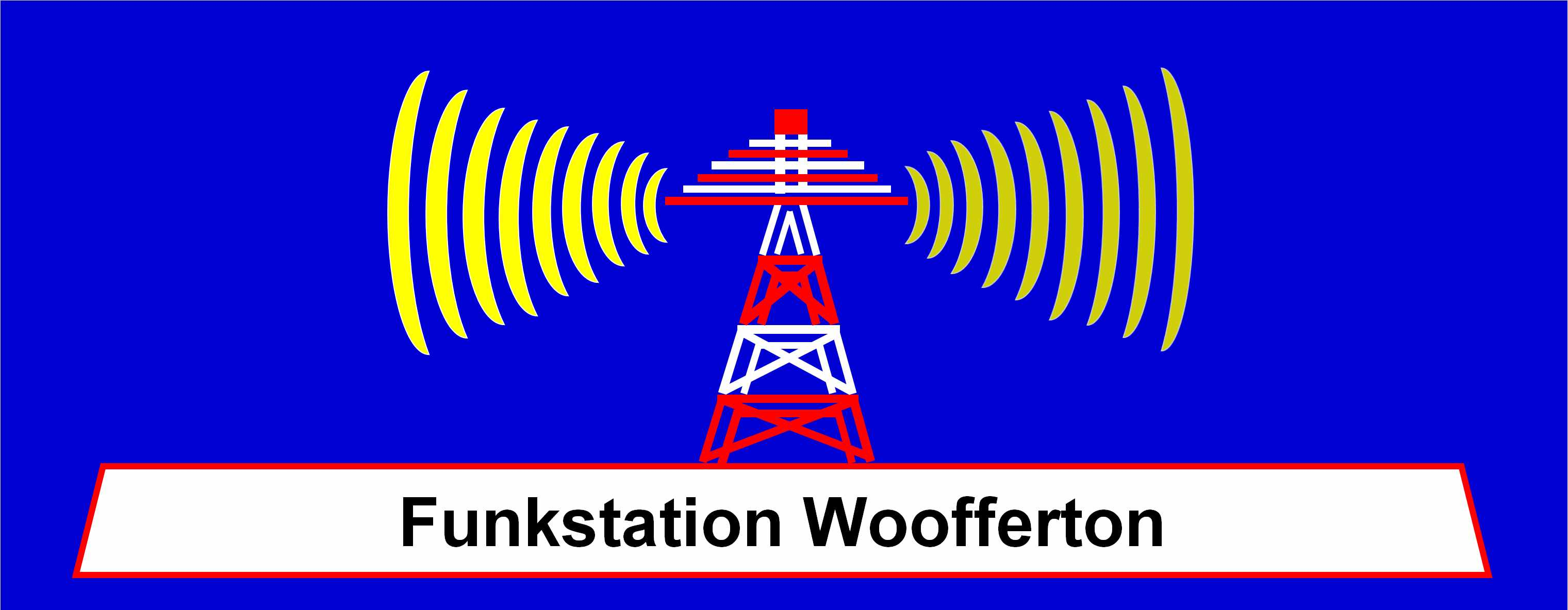 Funkstation Woofferton